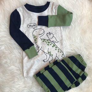 🌟3/$25 SALE🌟NWOT Carter's Pyjamas - 12 Months